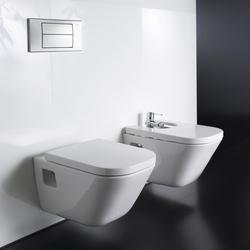 The Gap | Toilet &  Bidet | Toilets | ROCA