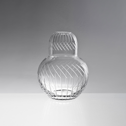Reused History Cut Vase V3 | Vasen | PCM Design