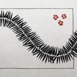 Botanica Ayaki | Alfombras / Alfombras de diseño | Naja Utzon Popov