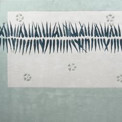 Botanica Miki | Rugs / Designer rugs | Naja Utzon Popov
