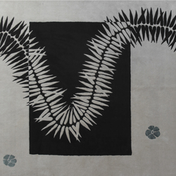 Botanica Hanako | Alfombras / Alfombras de diseño | Naja Utzon Popov