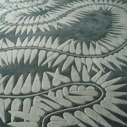Botanica Midoro | Alfombras / Alfombras de diseño | Naja Utzon Popov
