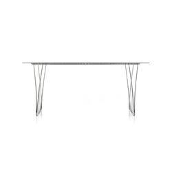Mensa6 | Dining tables | LIVINGZONE