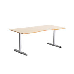 Aura 1000 series | Contract tables | EFG