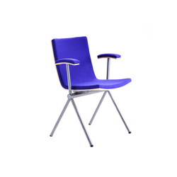 Avia | Visitors chairs / Side chairs | EFG