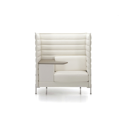 Alcove Highback Work | Lounge-work seating | Vitra