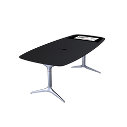EFG HideTech AVM | Multimedia conference tables | EFG