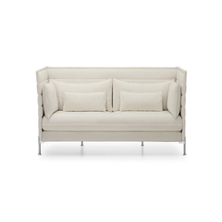 Alcove Two-Seater | Sofas | Vitra