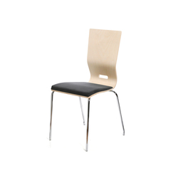 Graf Original | Visitors chairs / Side chairs | EFG