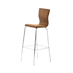 Graf high chair | Barhocker | EFG