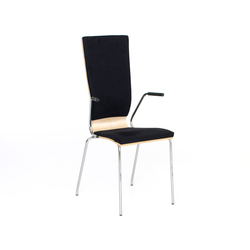 Graf high back | Visitors chairs / Side chairs | EFG