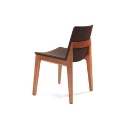 Ava 646 | Visitors chairs / Side chairs | Capdell