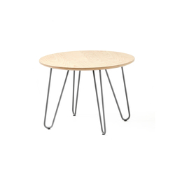Mongezi coffee-/side table | Cafeteriatische | EFG