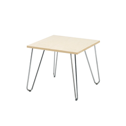 Mongezi coffee-/side table | Tavoli caffetteria | EFG