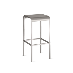20-06™ Counter stool | Sgabelli bar | emeco