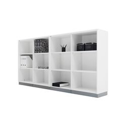 EFG Storage | Office shelving systems | EFG