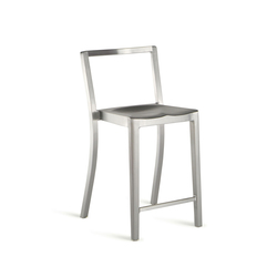 Icon Counter stool | Taburetes de bar | emeco