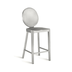 Kong Counter stool | Taburetes de bar | emeco