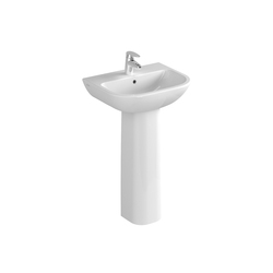 S20 Washbasin, 50 cm | Wash basins | VitrA Bad