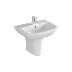 S20 Washbasin, 55 cm | Lavabi | VitrA Bad