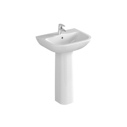 S20 Washbasin, 55 cm | Wash basins | VitrA Bad