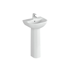 S20 Cloakroom basin, 45 cm | Wash basins | VitrA Bad