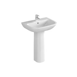 S20 Washbasin, 60 cm | Wash basins | VitrA Bad