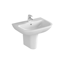 S20 Washbasin, 60 cm | Lavabi | VitrA Bad