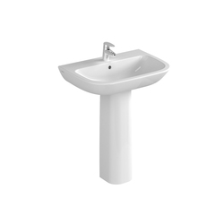 S20 Washbasin, 65 cm | Lavabi | VitrA Bad