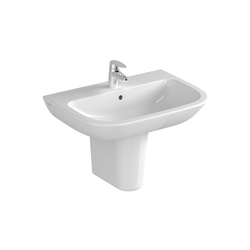 S20 Washbasin, 65 cm | Wash basins | VitrA Bad