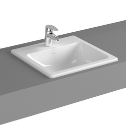 S20 Countertop basin, 45 cm | Wash basins | VitrA Bad