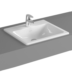 S20 Countertop basin, 50 cm | Lavabi | VitrA Bad