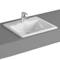 hochwertige waschtische einbauwaschbecken auf architonic. Black Bedroom Furniture Sets. Home Design Ideas