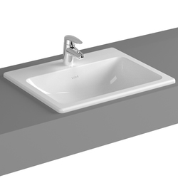 S20 Countertop basin, 55 cm | Lavabos | VitrA Bad