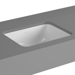 S20 Undercounter basin, 38 cm | Wash basins | VitrA Bad