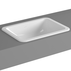 S20 Countertop basin, 50 cm | Wash basins | VitrA Bad