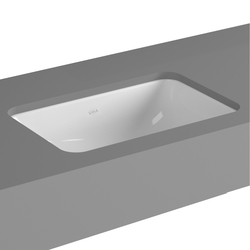 S20 Undercounter basin, 48 cm | Wash basins | VitrA Bad