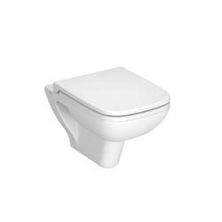 S20 Wall hung WC, 52 cm | Toilets | VitrA Bad
