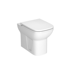 S20 Floor standing WC, 54 cm | WCs | VitrA Bad
