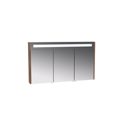 S20 Mirror cabinet | Armoires à miroirs | VitrA Bad