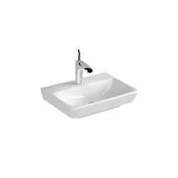 T4 Cloakroom basin, 45 cm | Wash basins | VitrA Bad