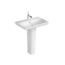 T4 Washbasin, 70 cm | Lavabos | VitrA Bad
