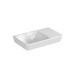 T4 Washbasin, 50 cm | Wash basins | VitrA Bad