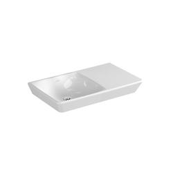 T4 Washbasin, 60 cm | Lavabi / Lavandini | VitrA Bad