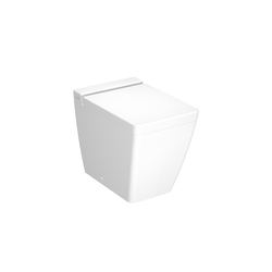 T4 Floor standing WC | WC | VitrA Bad