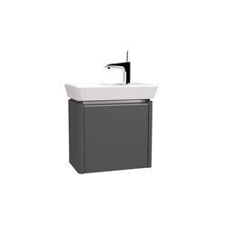 T4 Vanity unit | Meubles sous-lavabo | VitrA Bad