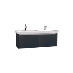 T4 Vanity unit | Vanity units | VitrA Bad
