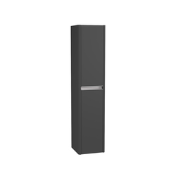 T4 Tall unit | Wall cabinets | VitrA Bad