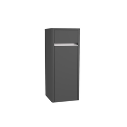T4 Low cabinet | Wall cabinets | VitrA Bad