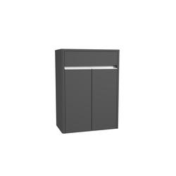 T4 Sideboard | Contenitori bagno | VitrA Bad